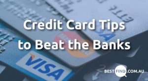 Credit Card Tips