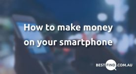 How to make money on smartphones