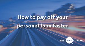 How to pay off your personal loan faster