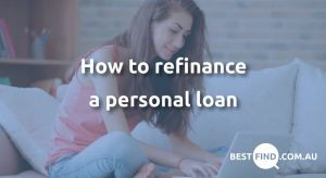 How to refinance a personal loan